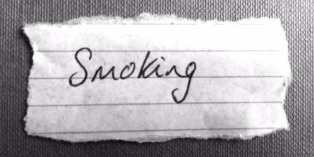 Frances Brown Hypnotherapy helps stop smoking